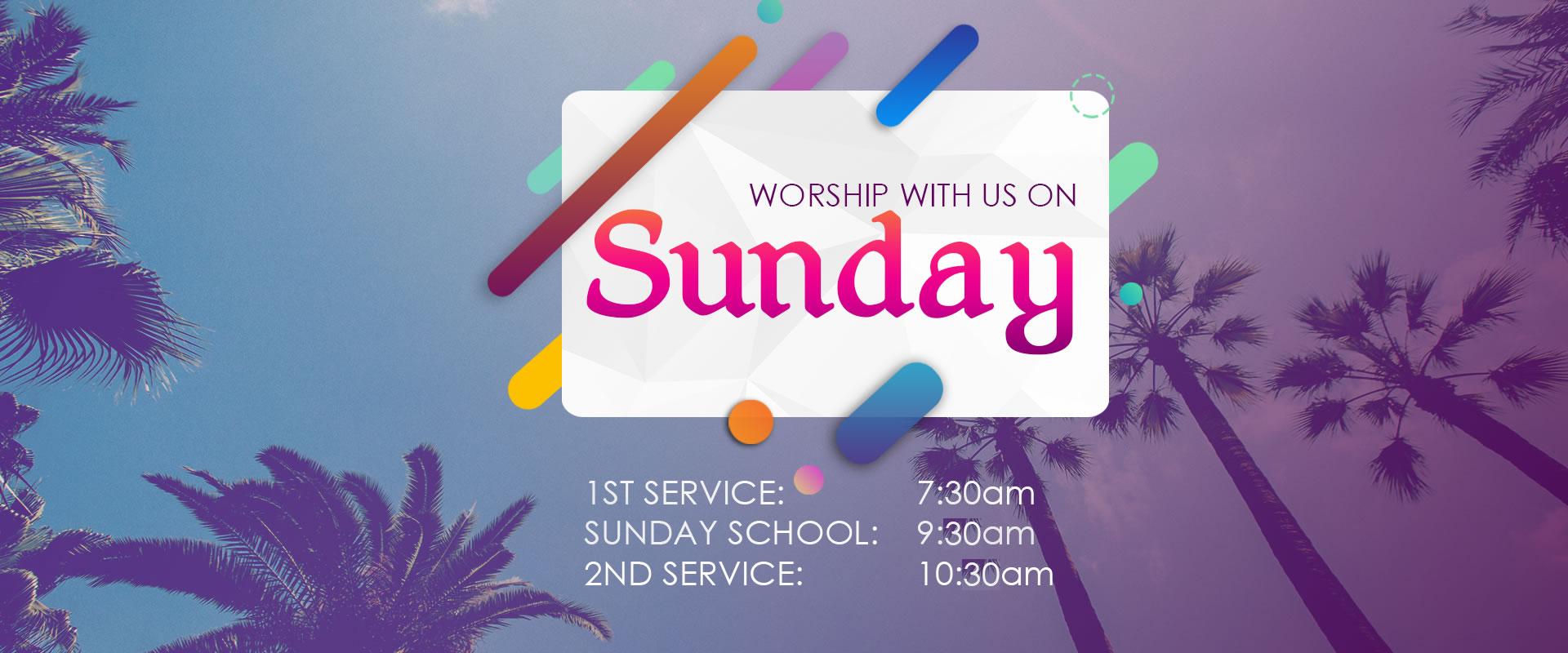 KIC worship with us